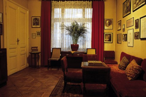 Sigmund Freud Museum