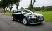 Top 10: Audi