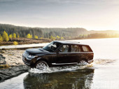 Top 10: New Range Rover