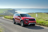 Top 10: Range Rover