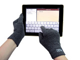 touchgloves ipad
