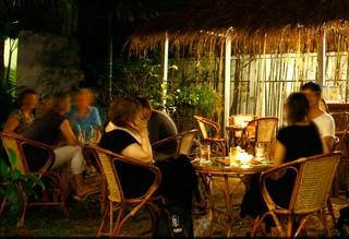 Areboretum guests