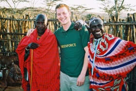 GreenFORCE in Tanzania