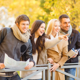 Why Choose A Group Travel Insurance Policy