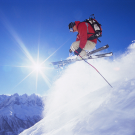 Insurance While Skiing