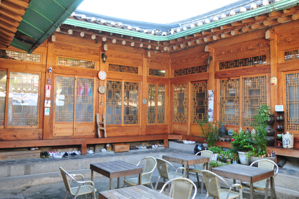 Hanok House