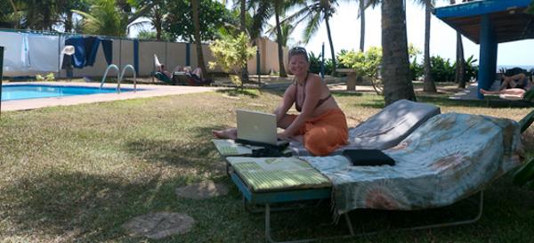 Blogging in Sri Lanka