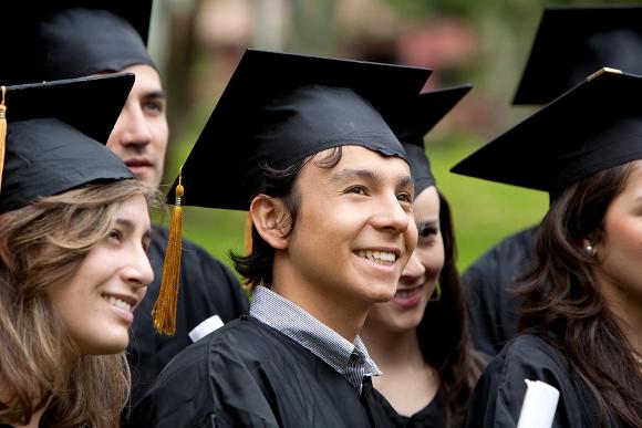 A post university gap year