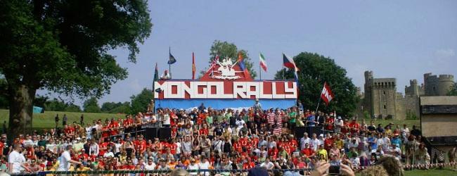 Mongrol Rally