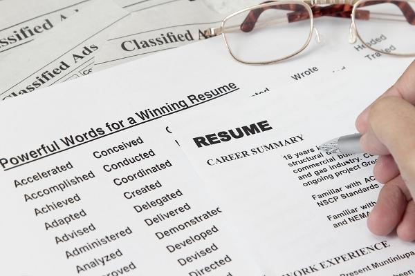 Research CV
