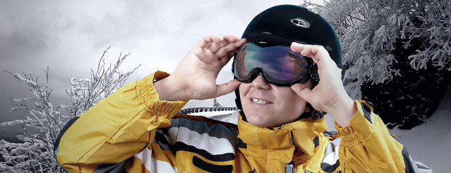 Buying A Ski Helmet
