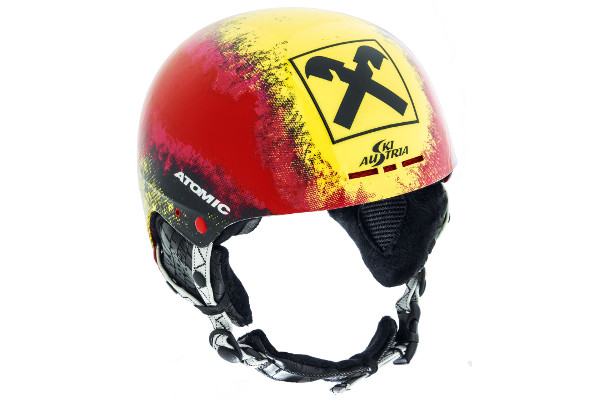 Helmets are Fasionable