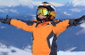 Kids safety on the slopes