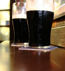 Guinness Pints