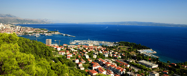 Split, Croatia