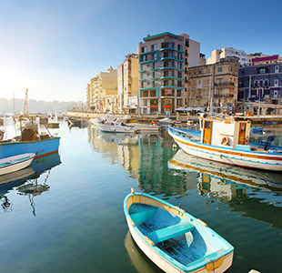 24 Hours in Malta