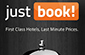 Product Review: JustBook App