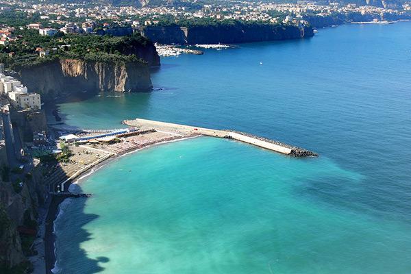 Bay of Sorrento