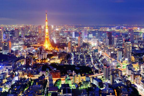 Tokyo,Japan