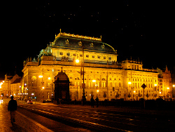 Czech National Theatre