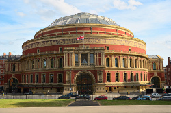 Victorian Experience at Royal Albert Hall