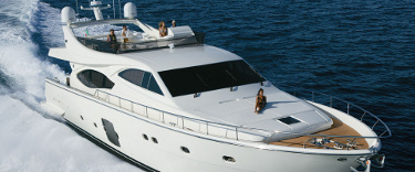 Sherilyn Yacht