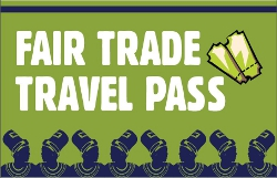 Fair Trade Travel Pass