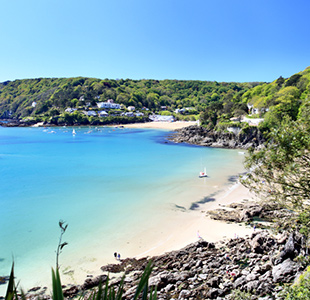 Top 10 UK Beaches