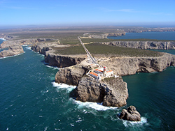 Cape of St. Vincent, Portugal