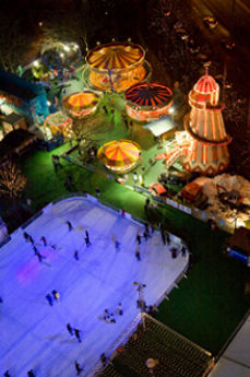 Cardiff's Winter Wonderland