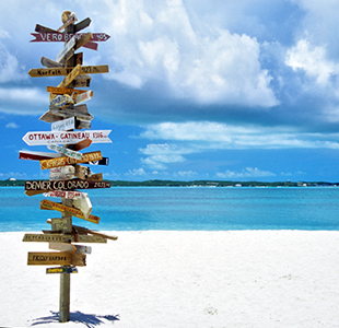 How To Choose A Travel Destination