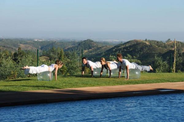 Longevity Resort, Portugal