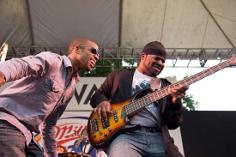 Safeways Blues Festival