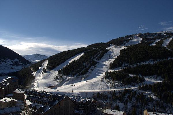 Soldeu Andorra  City new picture : Soldeu, Andorra