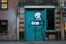Top 10 Street Art Across The UK And Ireland