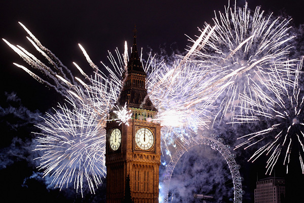 top 10 uk new years eve parties essential travel