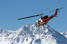 Helicopter rescue and evacuation insurance