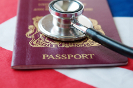 Medical cover for travellers