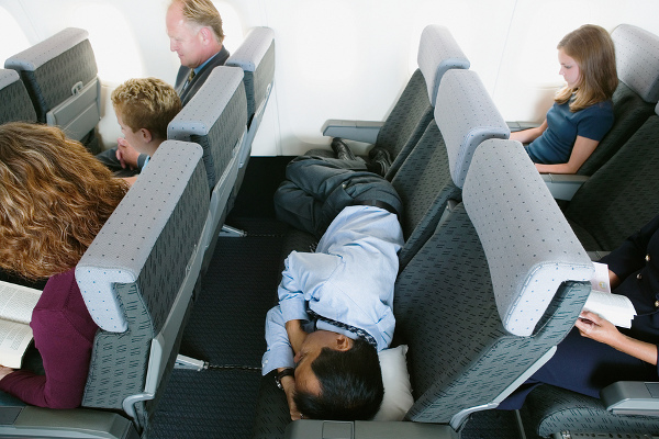 How To Choose The Best Seats On A Plane