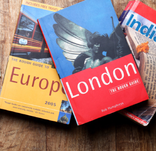 Q&A: What's The Best Travel Guide for Me?
