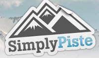 Simply Piste Logo