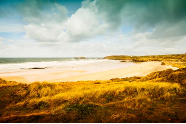 Gwithian Towans Beach