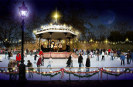 Top 10 Ice Rinks UK