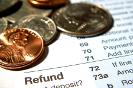 Holiday Tax Refund