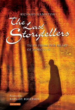 The Last Storytellers Cover