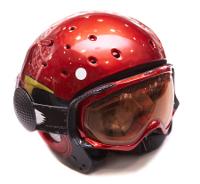 A Ski Mask
