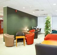 Gatwick Ascot Lounge