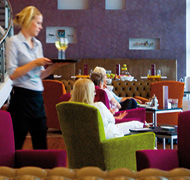 Number 1 Lounge Gatwick