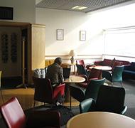 Birmingham 4 Deck Lounge