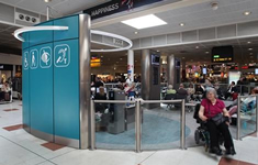 Shops at Gatwick Airport